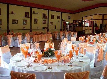 Restaurant Casanova Nunta Iasi