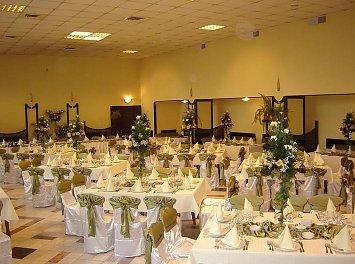 Restaurantul Cotnari Nunta Iasi