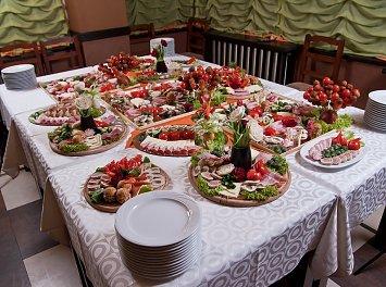 Restaurant Tudor Palace Nunta Iasi