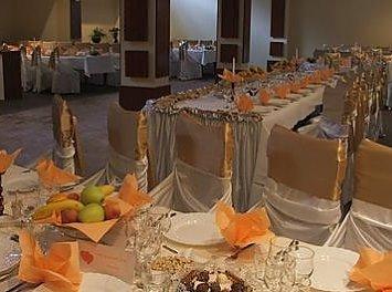 Clubul Bursei Nunta Iasi