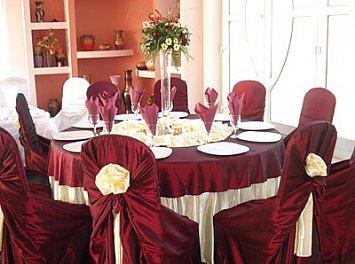 Restaurant Capriciu Nunta Iasi
