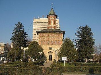 Sfantul Nicolae Domnesc Nunta Iasi