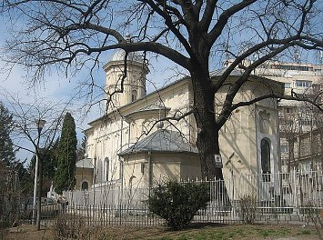 Biserica Talpalari Nunta Iasi