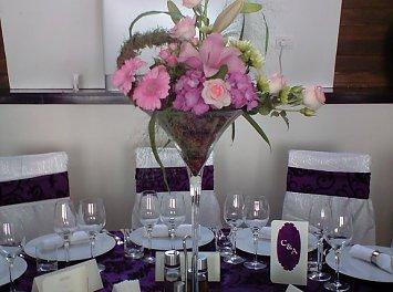 Atelier Floral Amaryllis Nunta Iasi