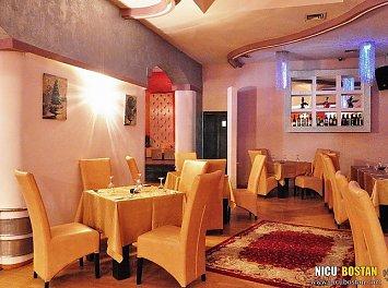 Restaurant Amir Nunta Iasi