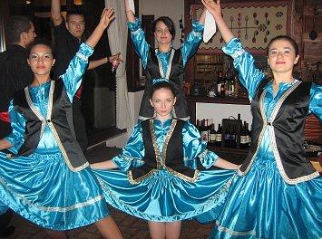 Dance Explosive Nunta Iasi