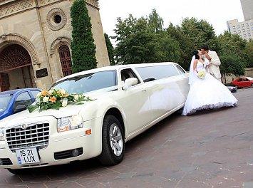 Limuzine Iasi Nunta Iasi