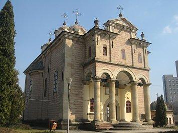 Sf. Apostoli Petru si Pavel Nunta Iasi