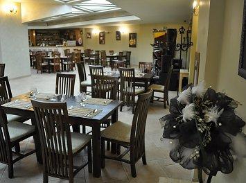 Restaurant Monaco Nunta Iasi