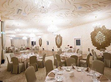 Glen Rose Ballroom Nunta Iasi