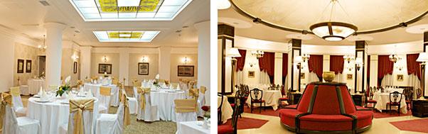 Bellaria in Top 10 Restaurante nunta Iasi