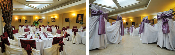 Monaco in Top 10 Restaurante nunta Iasi
