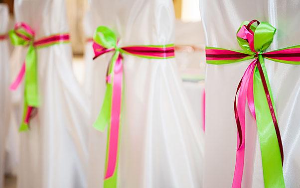 Decoratiuni sala nunta reala Iustina si Cosmin Bacau