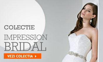 Colectie rochii - Impression Bridal